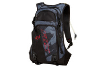 Fox Oasis Trinkrucksack black camo